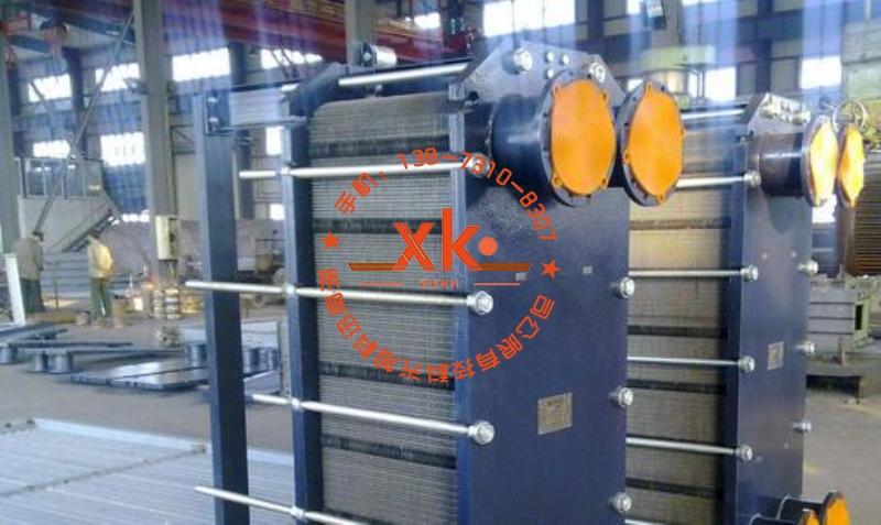 板式换热器的设计特点