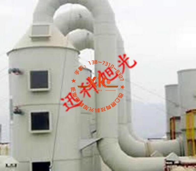 耐腐蚀换热器的性能