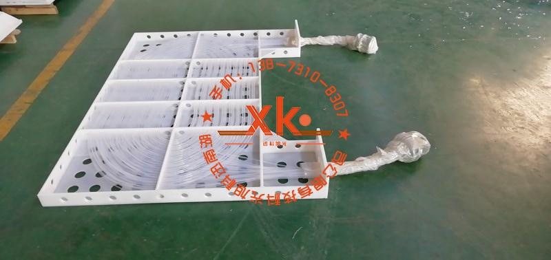 框架氟塑料换热器