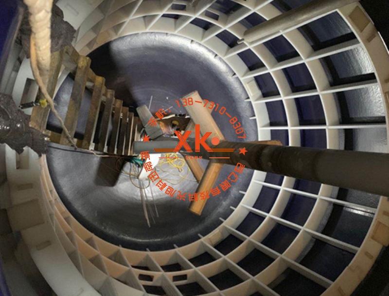 反应釜内置换热器